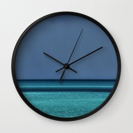 The Beautiful Calm Wall Clock