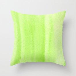 151208 17.Green Light Throw Pillow
