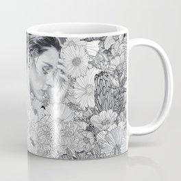 Where Dreams Entwine Coffee Mug