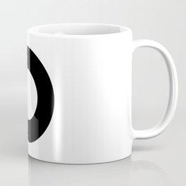 think icon Coffee Mug