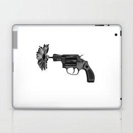 Flower Piece Laptop & iPad Skin