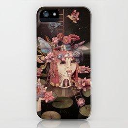 Aeonian II iPhone Case