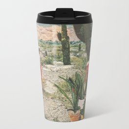 Decor Metal Travel Mug