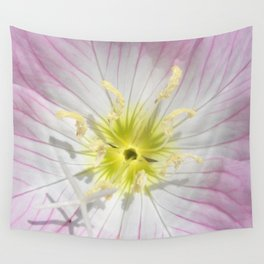 Primrose Photograph Wall Tapestry