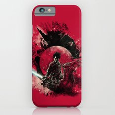 bad side of the samurai Slim Case iPhone 6s