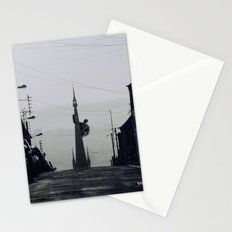 King Kong Rouen Stationery Cards
