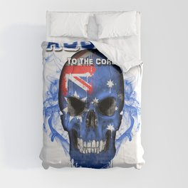 To The Core Collection: Australia Comforters