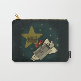Star in the service Carry-All Pouch