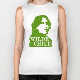 Wilde Child Biker Tank