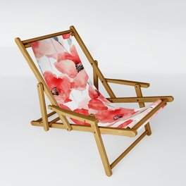 Poppies Sling Chair