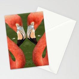 Flamingo_20170701_by_JAMFoto Stationery Cards
