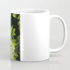 Leaf It To Me.  Mug