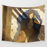 moto Wall Tapestries featuring Alex Becker by Chouly-Shop