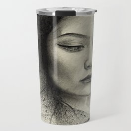 Lorde Travel Mug