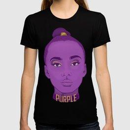 Purple Queen T-shirt