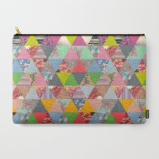 Lost in ▲ Carry-All Pouch