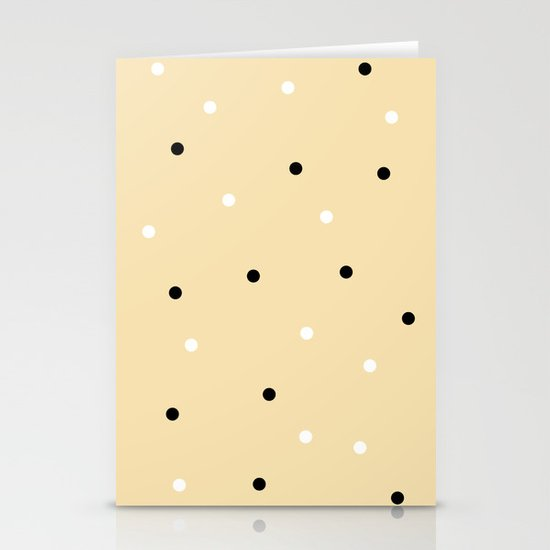 Chocolate Chip Cookie Dough Stationery Cards