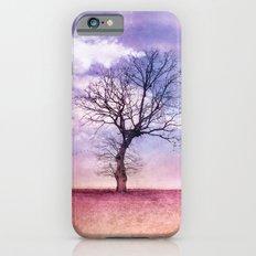 ATMOSPHERIC TREE | Early Spring iPhone 6s Slim Case