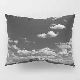 Mount Sopris Pillow Sham