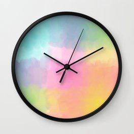 Summer is coming 3 - Unicorn Things Collection Wall Clock