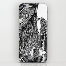 Providence of the Sea iPhone Skin