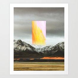 D/26 Art Print