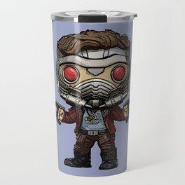 Star Lord, Man! Travel Mug