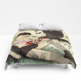 The Dessert Comforters