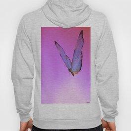 Papillon de nuit 2 Hoody