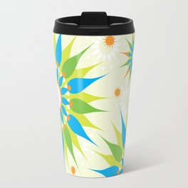 Popsy Twirl Bright Travel Mug