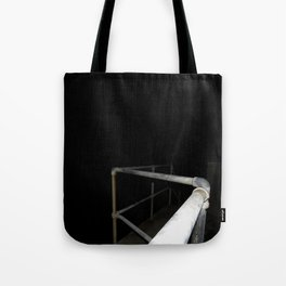 My Guide to the Dark Side Tote Bag