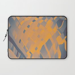 Nuclear Scarf Laptop Sleeve