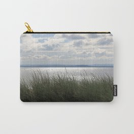 Shining Waters Melmerby Beach Carry-All Pouch