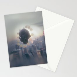 This Is Invasion 25 Stationery Cards