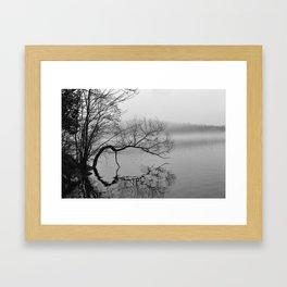 A Whisper No. 03 Framed Art Print