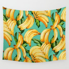 If you like fruit, eat it all Wall Tapestry