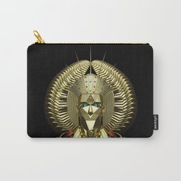 Egyptian Mask Carry-All Pouch