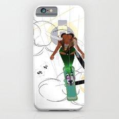 airborne iPhone 6s Slim Case