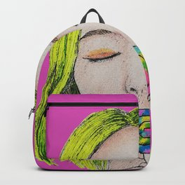 Candy Girl 1 Backpack