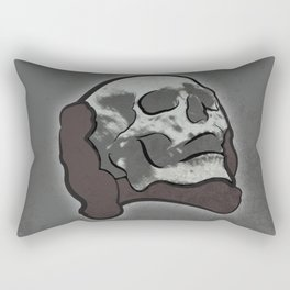 Skullet Rectangular Pillow
