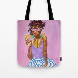 Quaratina  Tote Bag