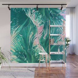 Jungle Rythmn Wall Mural