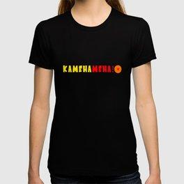 Kamehameha! T-shirt