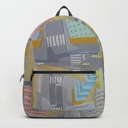 Anti climb - urban living Backpack