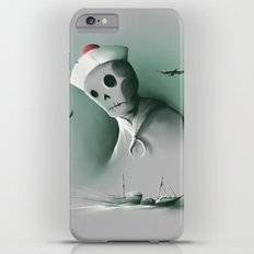 Wreckage of the past iPhone 6 Plus Slim Case
