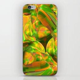 Morphing iPhone Skin