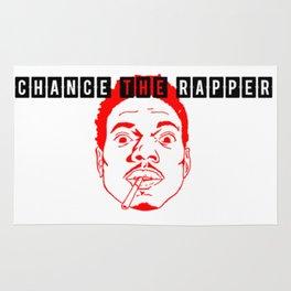 Acid Rap Chance The Rapper Rug