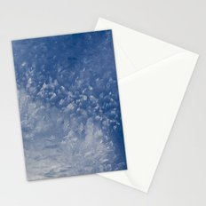 Hoar Frost Stationery Cards