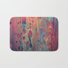 LAVA LAMP Bath Mat
