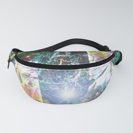 """""""The Wishing Tree"""" Fanny Pack"""